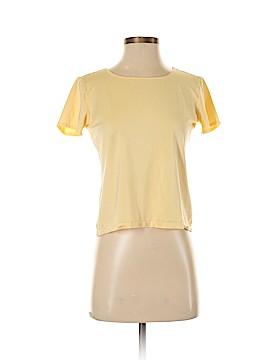 Ellen Tracy Short Sleeve T-Shirt Size XS