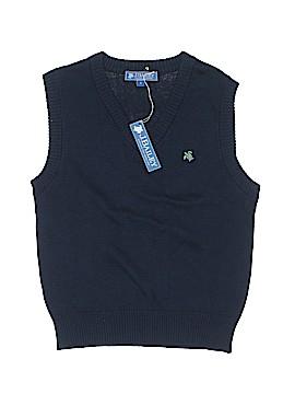 J. Bailey Sweater Vest Size 8
