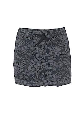 Route 66 Khaki Shorts Size 6 - 7