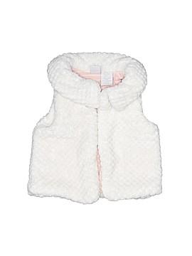 Tahari Fleece Jacket Size 12 mo