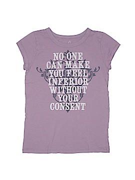 Peek... Short Sleeve T-Shirt Size 8