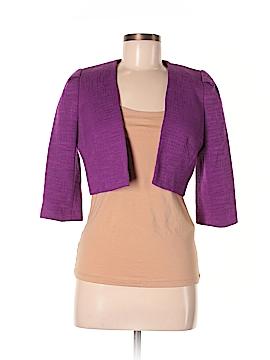 Phase Eight Silk Blazer Size 8
