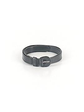 Robert Rodriguez Belt Size 6
