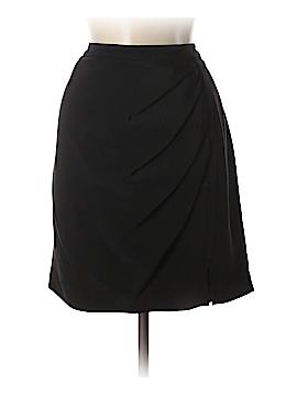 Rebecca Minkoff Silk Skirt Size 10