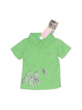 Appaman Short Sleeve Polo Size 12 mo