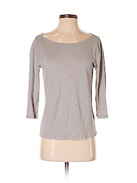 J. Crew 3/4 Sleeve T-Shirt Size S