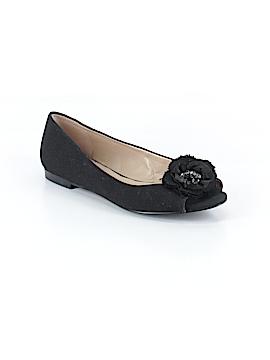 Ellen Tracy Flats Size 10