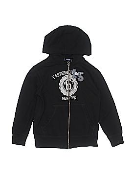 Arizona Jean Company Zip Up Hoodie Size 8