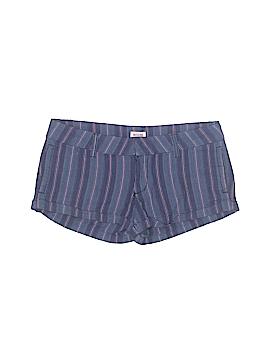Mossimo Supply Co. Khaki Shorts Size S