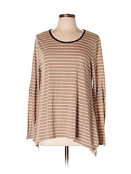 Umgee Long Sleeve T-Shirt Size L