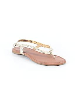 Madden Girl Sandals Size 8 1/2
