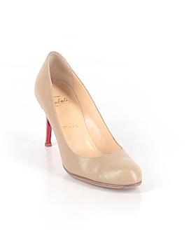 Christian Louboutin Heels Size 39 (EU)