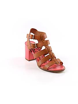 Kelsi Dagger Brooklyn Sandals Size 12