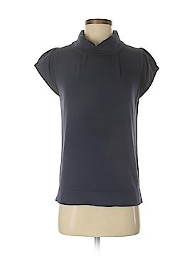 Tibi Short Sleeve Top Size 6