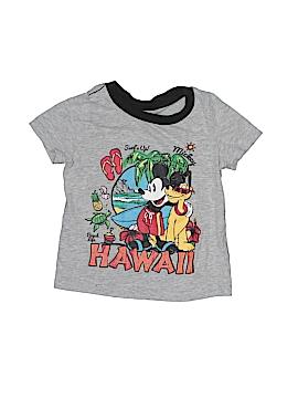 Disney Store Short Sleeve T-Shirt Size 12-18 mo