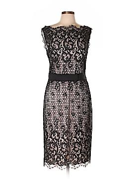 Diane von Furstenberg Cocktail Dress Size 14