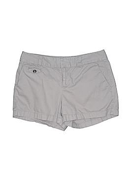 Ann Taylor LOFT Khaki Shorts Size 4