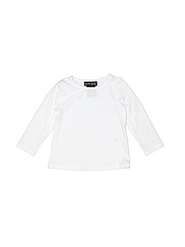 Cynthia Rowley for Marshalls Long Sleeve T-Shirt Size 12 mo