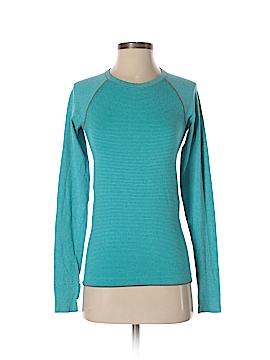 Danskin Now Active T-Shirt Size Sm (4-6)