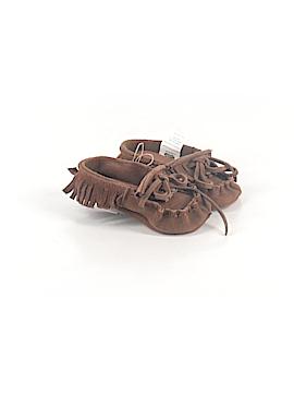 Mud Pie Booties Size 0-6 mo Kids