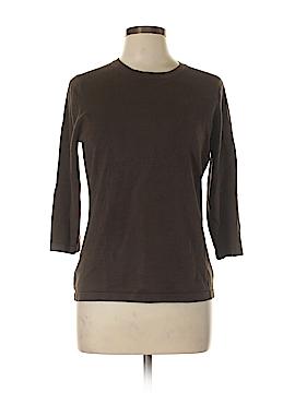 Banana Republic Factory Store Silk Pullover Sweater Size L