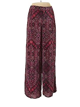 Cynthia Rowley for Marshalls Silk Pants Size 4