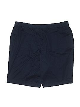 Merona Khaki Shorts Size 20W (Plus)