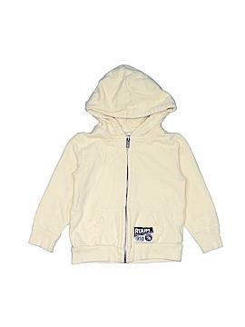 Ruum Zip Up Hoodie Size 18 mo