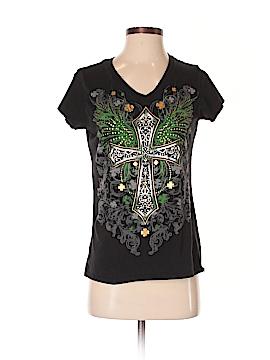 Green Source Short Sleeve T-Shirt Size S