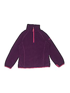 Weatherproof Fleece Jacket Size 6