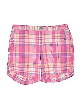 Lane Bryant Shorts Size 18 (Plus)