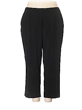 Maggie Barnes Dress Pants Size 3X (Plus)