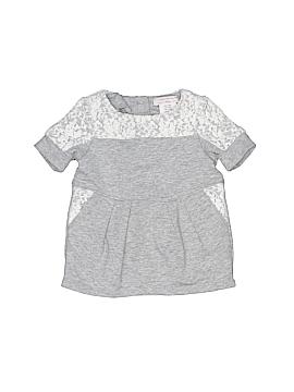 Catherine Malandrino Short Sleeve Top Size 3-6 mo