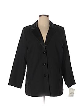 Silhouettes Blazer Size 16