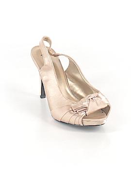 Fioni Heels Size 9 1/2