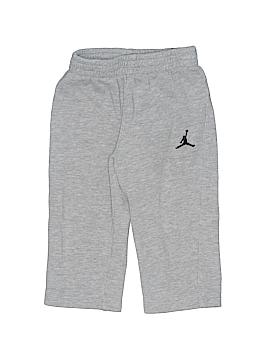 Jordan Sweatpants Size 18 mo