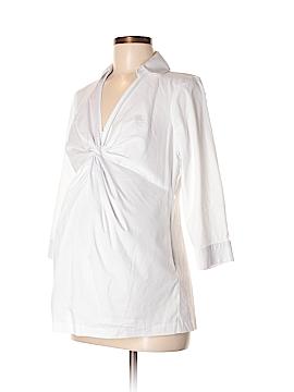 Motherhood 3/4 Sleeve Blouse Size M (Maternity)