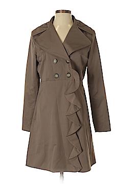 Cynthia Rowley for Marshalls Coat Size S