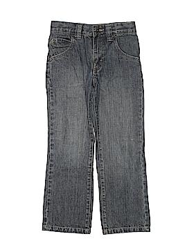 Wrangler Jeans Co Jeans Size 6 (Slim)