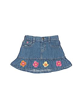Gymboree Denim Skirt Size 3T