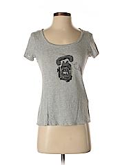 Banana Republic Factory Store Women Short Sleeve T-Shirt Size XS