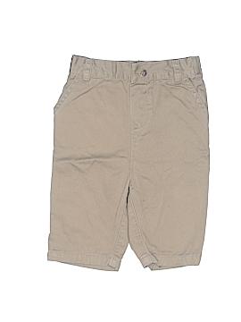 Ralph Lauren Baby Cargo Shorts Size 6 mo