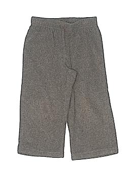 Janie and Jack Fleece Pants Size 2T