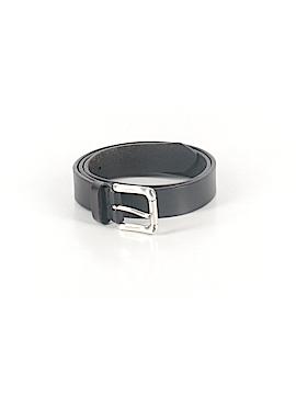 Nine West Leather Belt Size L