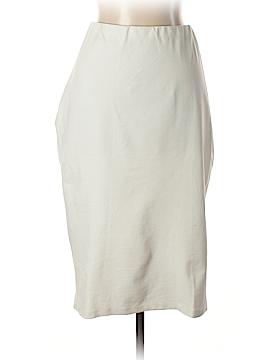 FASHION TO FIGURE Casual Skirt Size 2X Plus (2) (Plus)