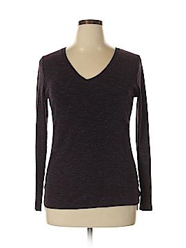 Merona Long Sleeve T-Shirt Size XL