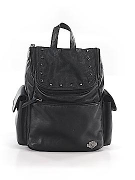 Harley Davidson Backpack One Size