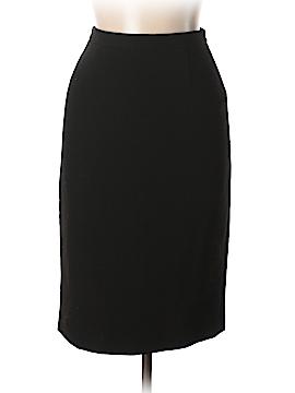Krizia Wool Skirt Size 42 (EU)