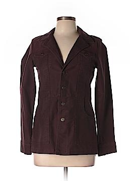 Earl Jean Denim Jacket Size L