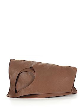 Aakasha Leather Tote One Size